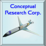 [Conceptual Research Corp.]